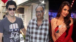 Arjun Kapoor WARNED By Boney Kapoor To Stay Away From Malaika Arora Khan | Bollywood News