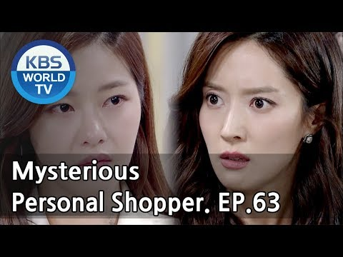 Mysterious Personal Shopper | 인형의 집 EP 63 [SUB : ENG, CHN / 2018.05.30]