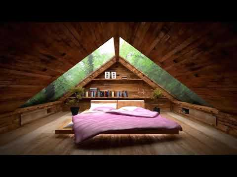 Decorating Ideas For Small Attic Bedrooms