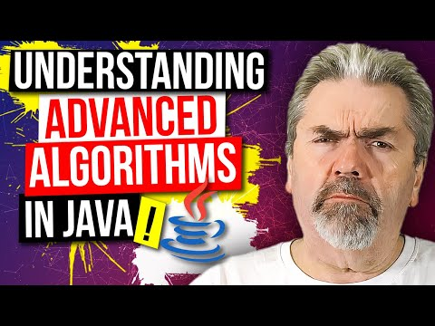 Advanced Algorithms in Java on Udemy - Official