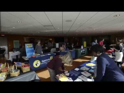 2014 Transfer Fair (time-lapse video)