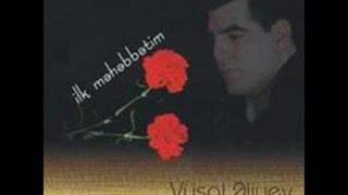 Vusal Aliyev - Sevgimizi Bilsinler