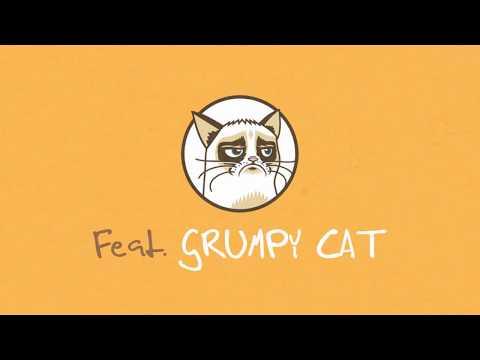Best kitty Cat song - feat Grumpy Cat (Lyrics)