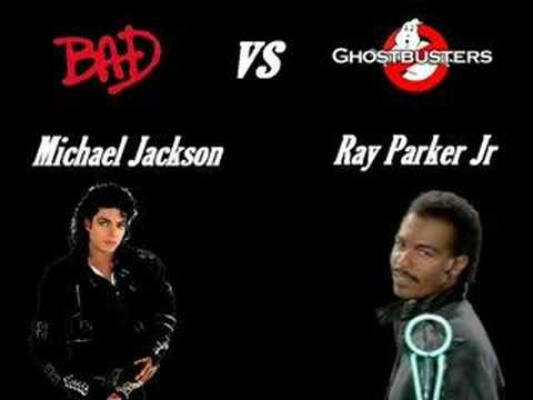 Bad vs Ghostbusters