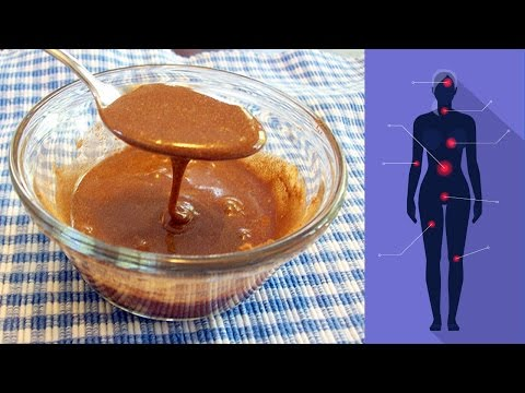 Here Is What Happens If You Eat Honey And Cinnamon Daily
