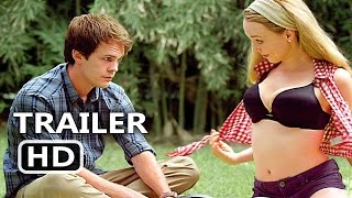 THE LATE BLOOMER Official Trailer (2016) Comedy Movie HD