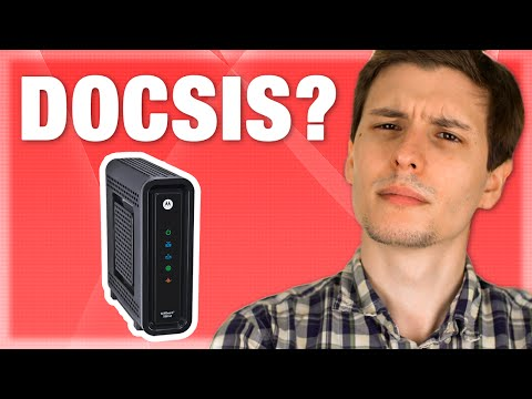 DOCSIS Explained - Do You Need a New Modem?