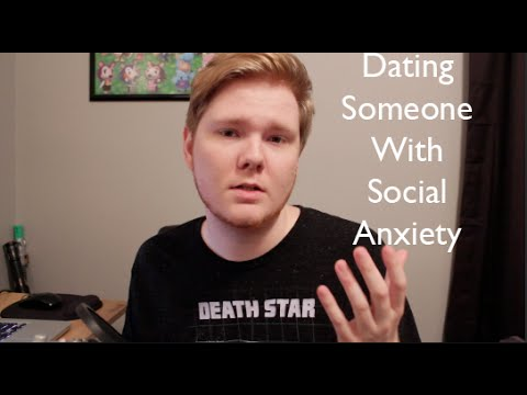Advice On Dating People With Social Anxiety || ft. MattFike
