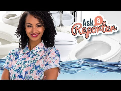 AAR - Where does toilet water go? ep12 2018