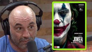 """Joe Rogan Reviews """"Joker"""""""