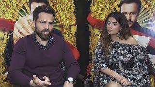 Why Cheat India Movie | Emraan Hashmi And Shreya Dhanwanthary | Full Interview