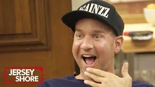 The Best Roast Battles - Never Before Seen!   Jersey Shore: Family Vacation   MTV