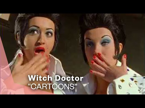 Xxx Mp4 Witch Doctor Cartoons Official Music Video 3gp Sex