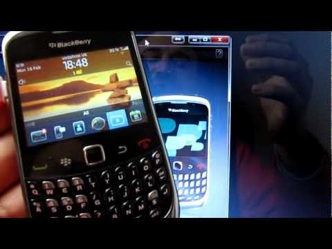 NEW 2013 - How to remove IT Policy on a Blackberry Smartphone ALL MODELS
