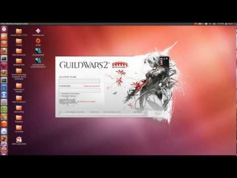 Installing Guild Wars 2 on Ubuntu 12.04 (PlayOnLinux)