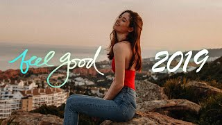 songs that will make you feel good ☀️