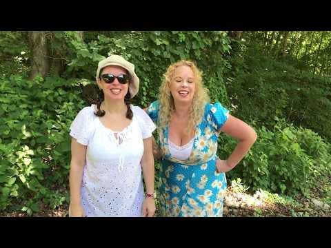 Energy Medicine for Sciatica with Dondi Dahlin and Titanya Dahlin!
