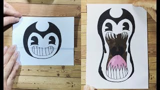 Download Bendy Funny Things You Should Try To Do At Home | EASY CRAFTS FOR FAMILY AND FUN Video