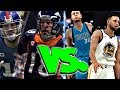 Curry Brothers Vs Manning Brothers Nba 2k18 Vs Madden 18