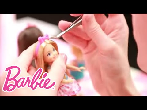 Behind the Scenes of Pi Day | Barbie