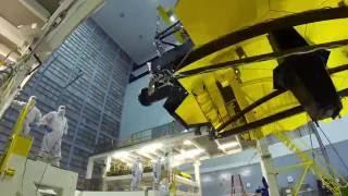 Time-lapse: NASA