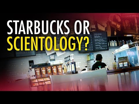 Starbucks sensitivity training looks like a cult
