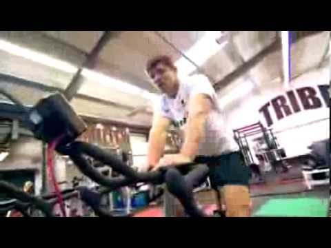 How to train Like a Saracens rugby player