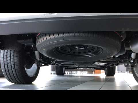 How To Find Your Spare Tire  | Cadillac ATS