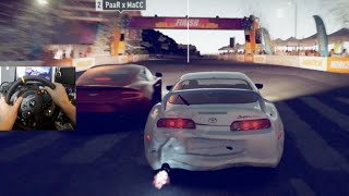 Fast and Furious FH2 Expansion Lets Play GoPro - Ep3