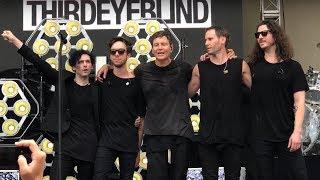 Third Eye Blind - Ten (New Song)