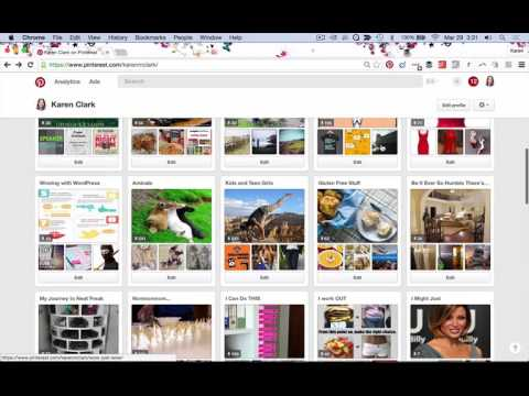 Should Direct Sellers Use Pinterest as a Business or Personal account?