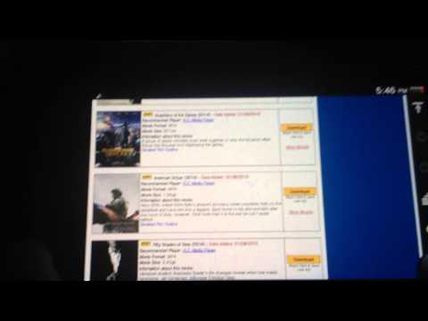 PS3/PSvita free movie download divx crawler