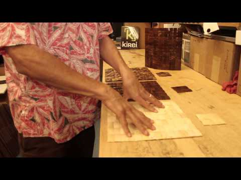 Kirei  Coco Tiles Tips Video
