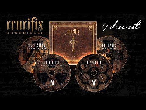 CRUCIFIX -