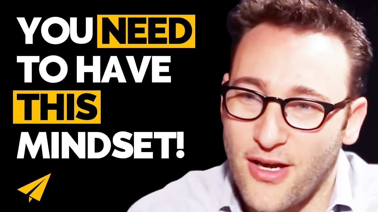 Here's How to FIND Your PURPOSE in LIFE! | Simon Sinek | Top 10 Rules