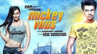 Hindi Movies 2017 Full Movie   Mickey Virus Full Movie   Hindi Movies   Bollywood Movies