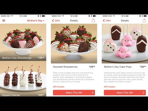 Best Mother's Day Apps for iPhone and iPad
