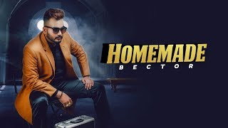 Homemade   (Full HD)   Bector   Western Penduz   New Punjabi Songs 2019   Jass Records