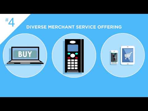 5 Things You Should Look For in a Merchant Service Provider