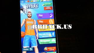 Basketball Stars hack - Get Unlimited Cash and Gold for IOS/Android