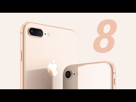 My iPhone 8 Pre-Order!