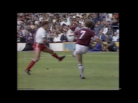 McAvennie West Ham Goals