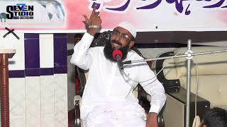 Molana Shabbir Ahmad Usmani shadat e usman (r.a) New 2017 chak 208 Faisalabad Part 2