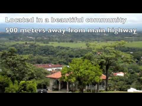 Residential lot in Ciudad Colon community
