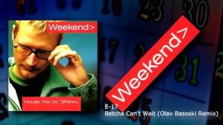DJ Newl – Weekend teljes mix