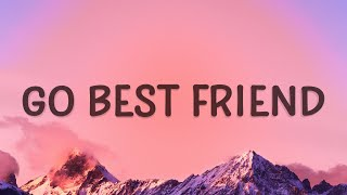 Coi Leray - Go best friend (TWINNEM) (Lyrics)