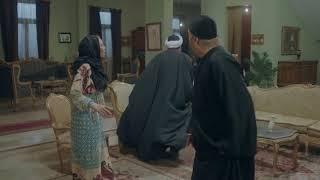 مسلسل البيت الكبير l اقوى مشهد اكشن ده ولا ايه  ..... مروان قدر يرجع زينب من بيت العمدة
