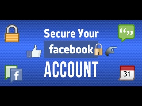 How To:Prevent Your Facebook Account From Being Hacked (Latest) | Secure Your Facebook Account |