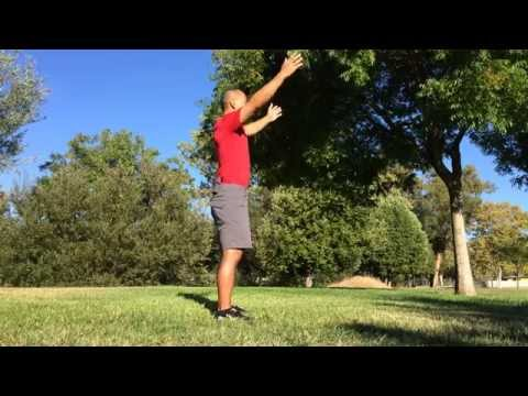 Combined Movement for Posture