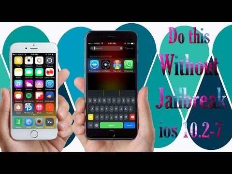 how to install color keyboard and custome themes ios 10.2 - 10 - 9/8/7 no jailbreak